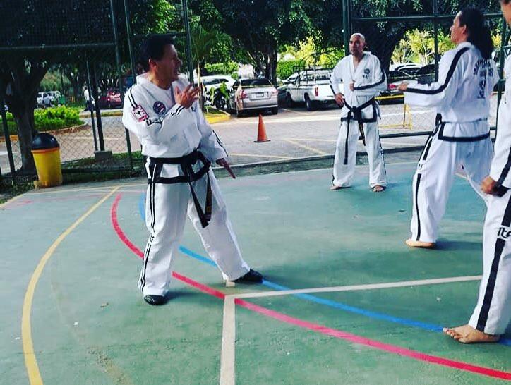 ITF | Queens Taekwon-Do Center | Queens County