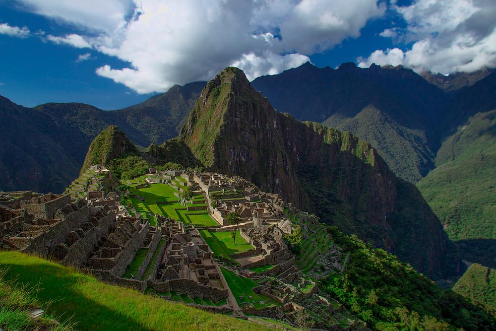 Peru Travel Tips Before you get to Machu Picchu