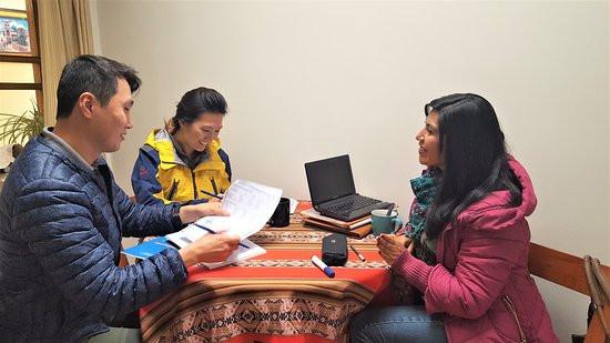 A Stop at a Cusco Language School makes a Peru trip more enjoyable