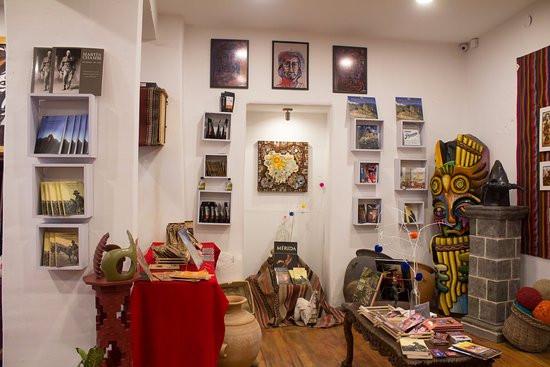 Museo Quechua looks at the Quechua culture