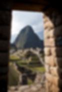 A Machu Picchu Itinerary finishes with a View