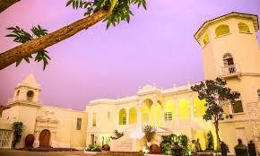 Casa Hacienda Moreyra