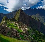 Agencia de viajes destinos a Peru