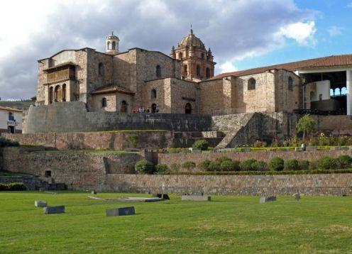 Koricancha is a Cusco staple