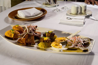 Gastronomic Tour in Cusco allow you to experience foods in the Highlands