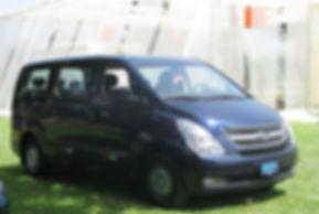Transportation from Jauja Airportto Huancayo