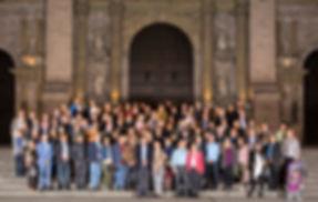 Congreso en Lima en Frente de la Catedral