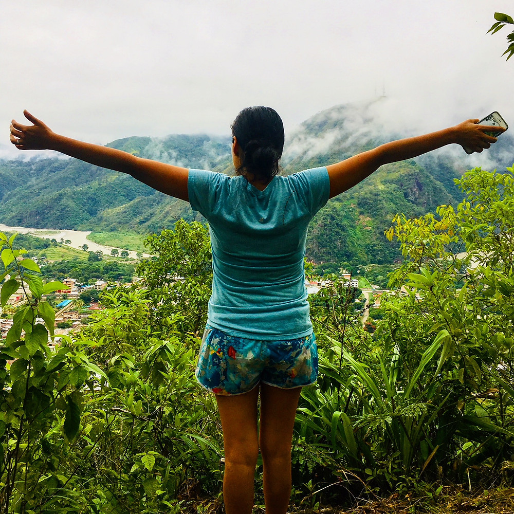 Packling List for Peru's Jungle