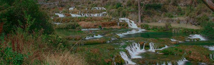 Nor Yauyos y Huancaya