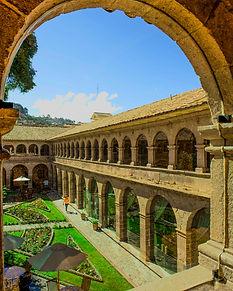 Luxury hotel in Cusco