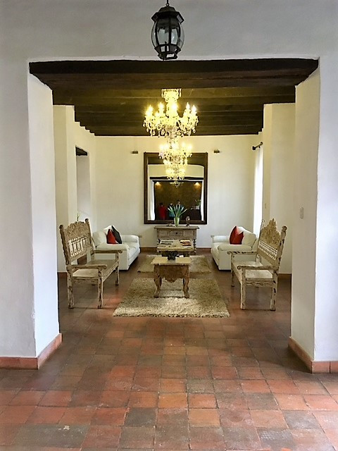 La Xalca Hotel is the best of the Chachapoyas Hotels