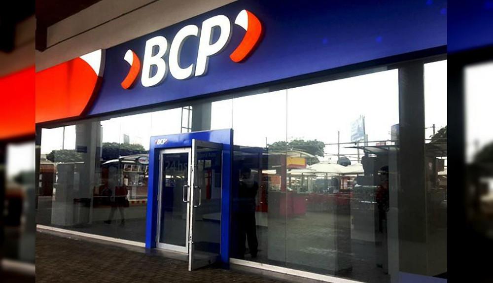 ATM in Peru