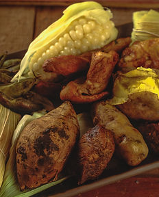 A Lima Gastronomic Tour with Pachamanca
