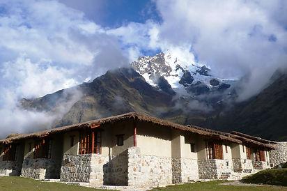 Lodge to Lodge Trek in Peru