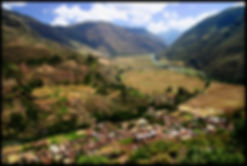 Views from a Sacred Valley Day Tour