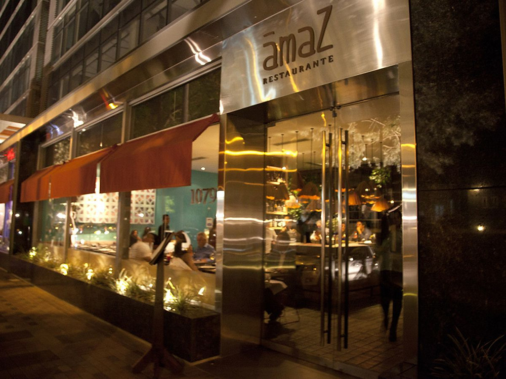 Amaz Offers is the best Amazonian Restaurant in Lima