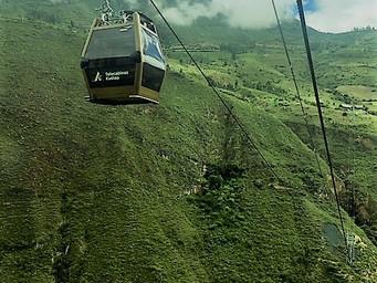 Kuelap Peru & Gocta Falls - The Good, The Bad, and The Beautiful