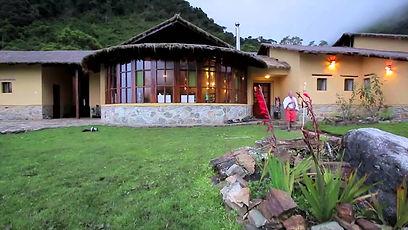 Luxury Lodge to Lodge Trek in Peru
