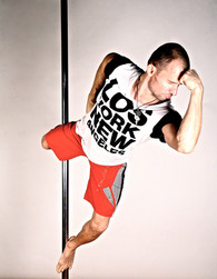 Pole Dancer, Evgeny