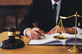 Услуги для юридических лиц, адвокат для