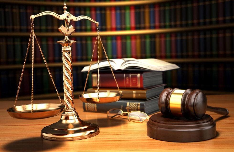 Простые юридические правила для любой си