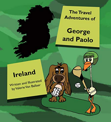The Travel Adventures of George Paolo