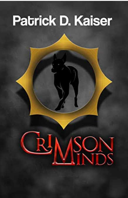 crimson minds