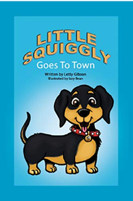 Little Squiggly Goes to Town