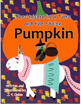 The Unicorn in a Tutu