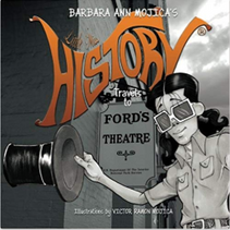 Little Miss History Ford's Theatre