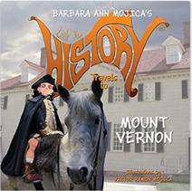 Little Miss History Mount Vernon