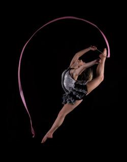 Ribbon Leap