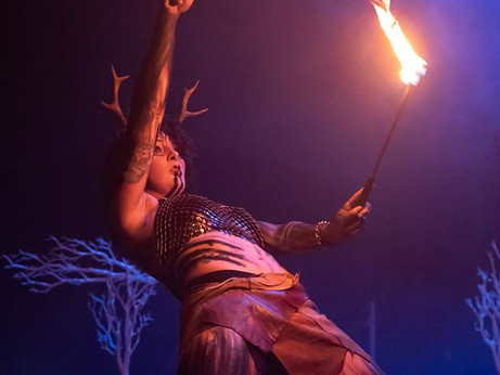 York's Viking Festival