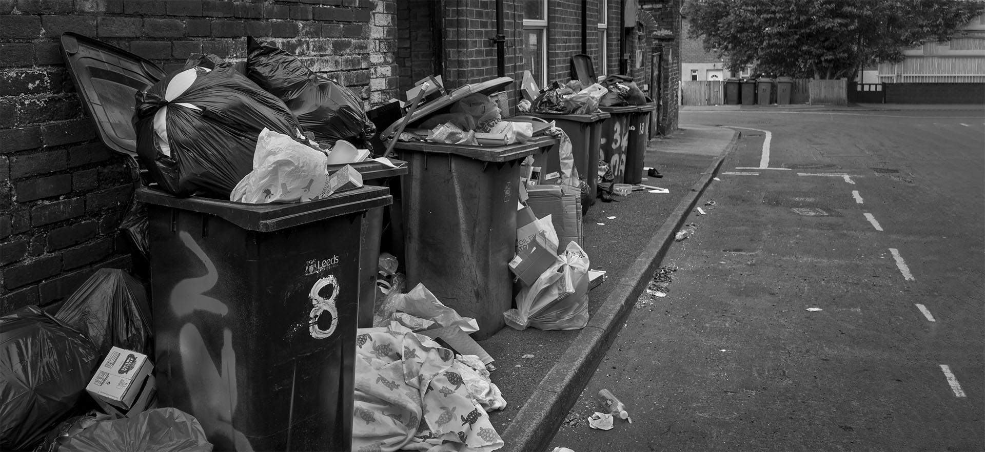 Rubbish Day