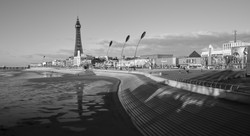 Commended Blackpool