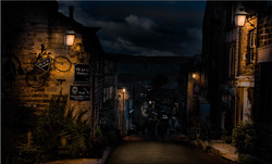 Yorkshire Street