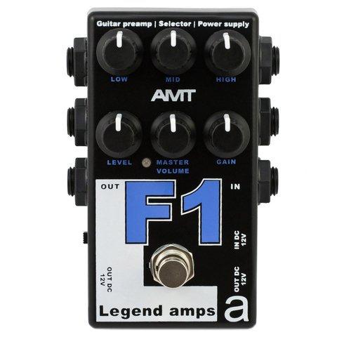 AMT F1