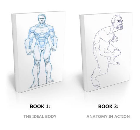 action_fighting_poses_figure_drawing_anatomy_book_1_and_book_3.jpg