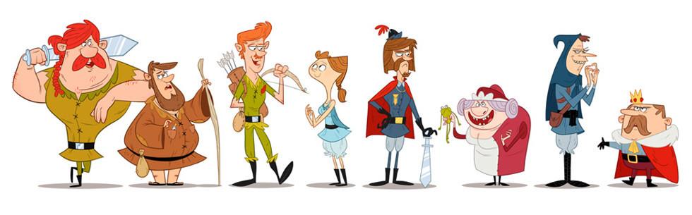 robin_hood_lineup_character_design.jpg