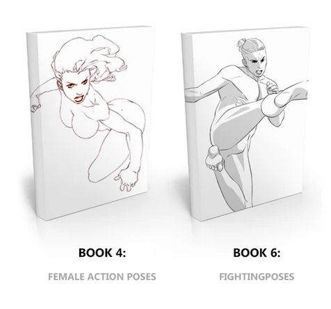 action_fighting_poses_figure_drawing_anatomy_book_4_and_book_6.jpg