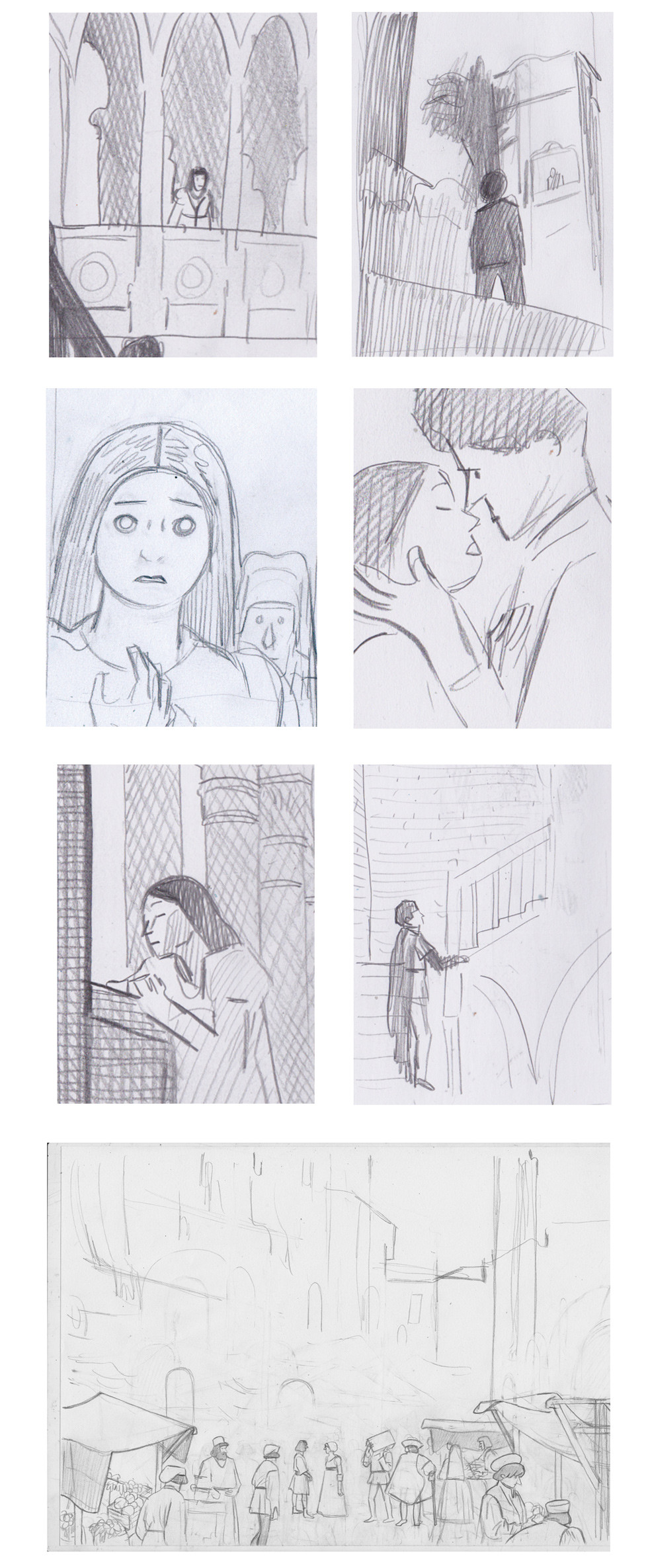 Romeo_and_Juliet_graphic_novel_william_shakespeare_early_rough_work.jpg