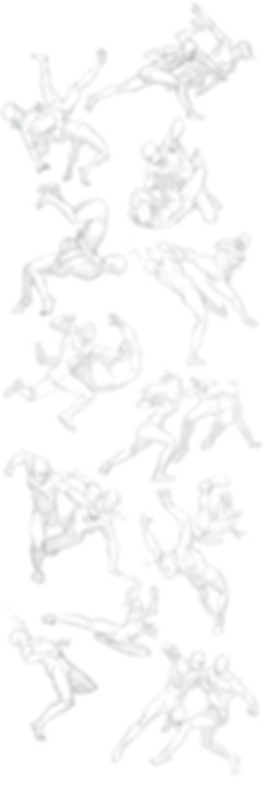 fighting_poses_gestures_action_anatomy_r