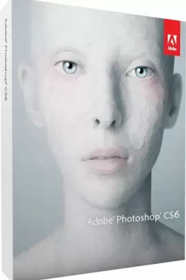 Adobe Photoshop CS6 Multipack