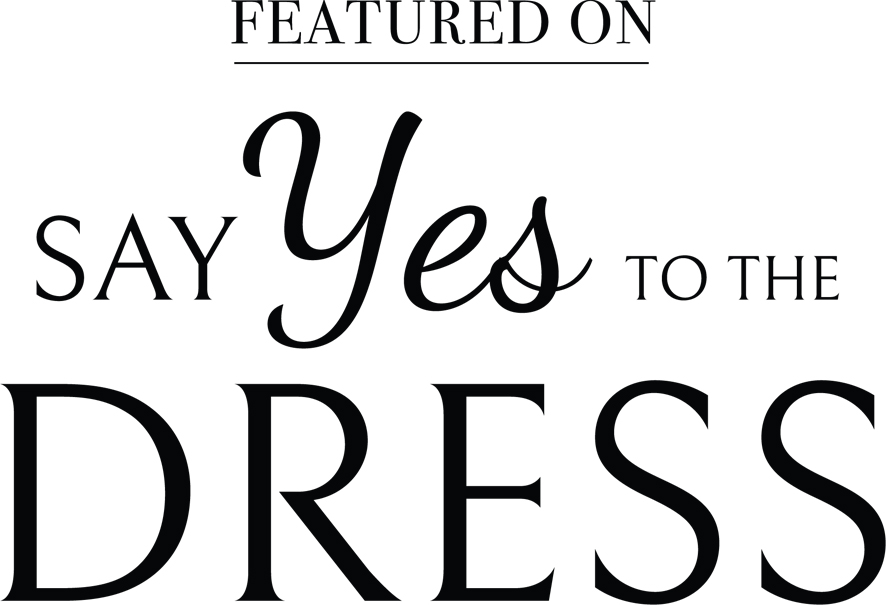 FEATURED ON SAY YES