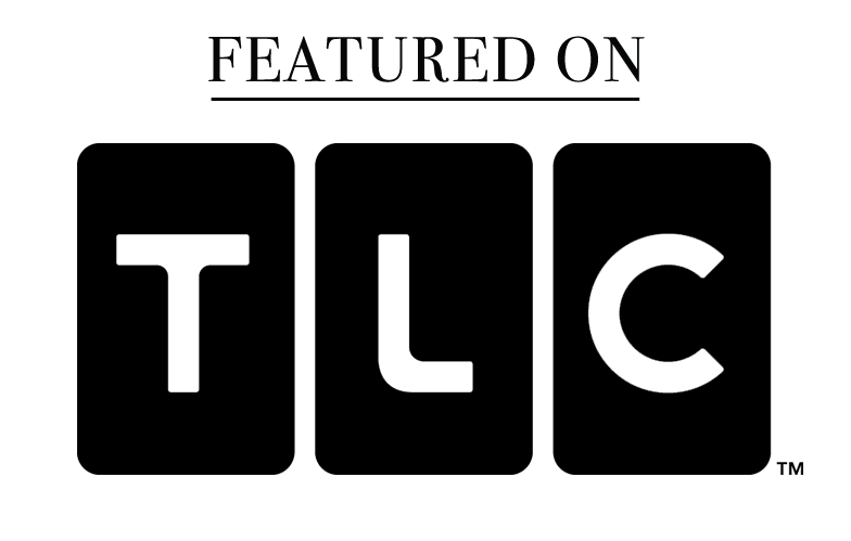 FEATURED ON TLC