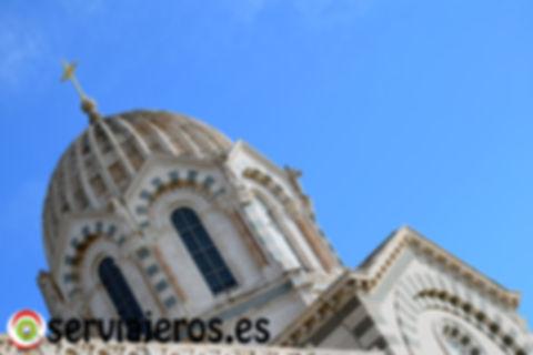 Basílica Nuestra Señora de la Guarda