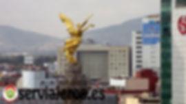 vistas desde el hotel Galería Plaza