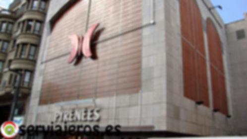 Centro de Andorra