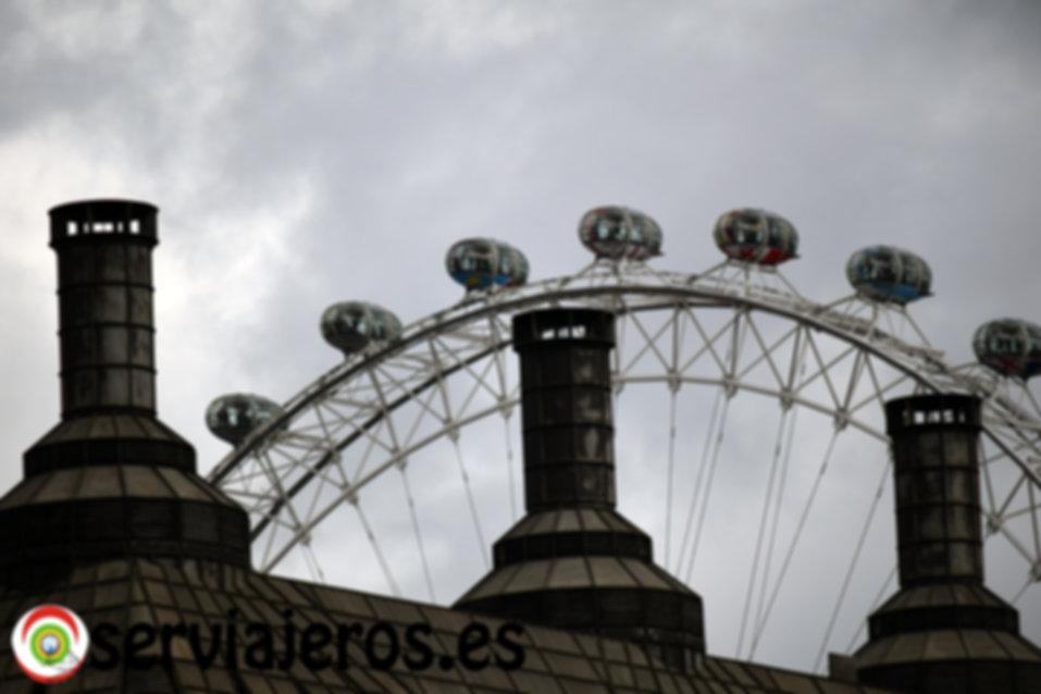 Noria London Eye