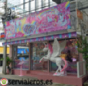 Unicorn Café